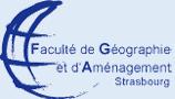 logo faculté de géographie